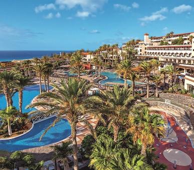 Hotelový komplex Occidental Jandia Mar