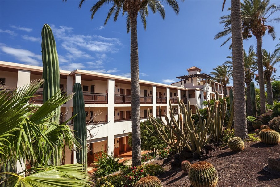 Hotelový komplex Occidental Jandia Mar (fotografie 10)