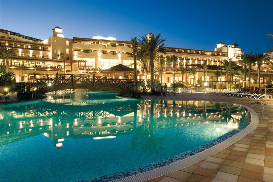 Hotelový komplex Occidental Jandia Mar (fotografie 11)