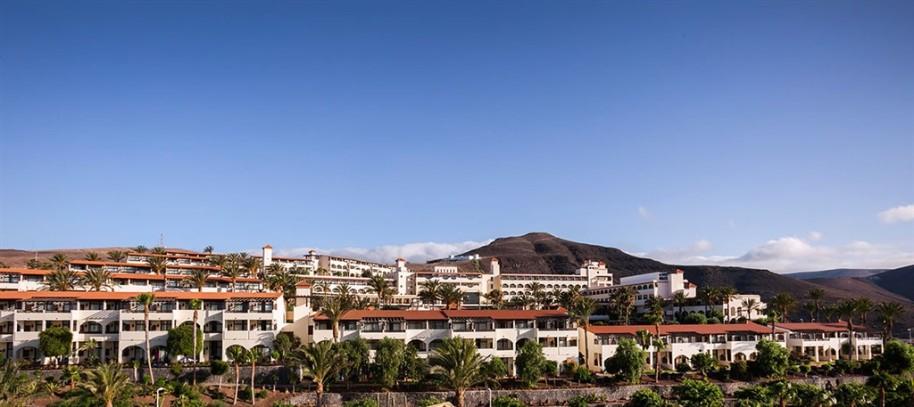 Hotelový komplex Occidental Jandia Mar (fotografie 12)