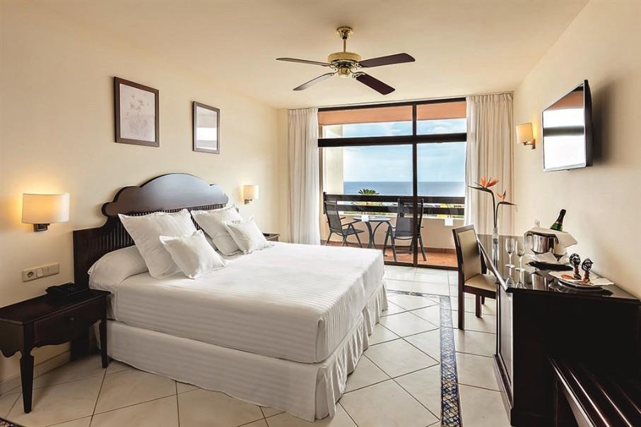 Hotelový komplex Occidental Jandia Mar (fotografie 14)