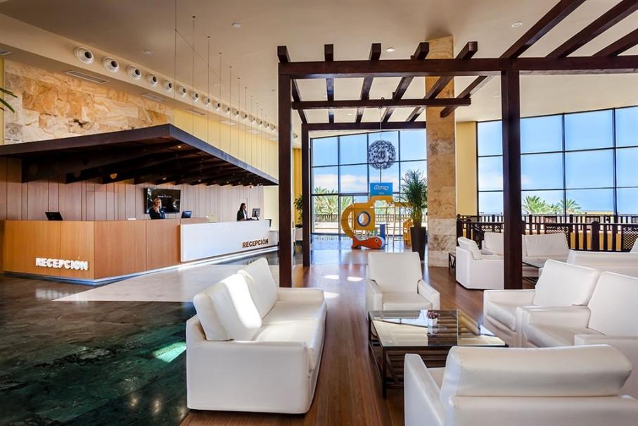 Hotelový komplex Occidental Jandia Mar (fotografie 15)