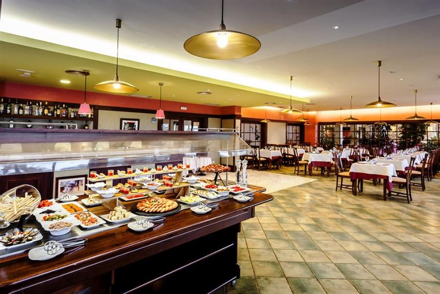 Hotelový komplex Occidental Jandia Mar (fotografie 18)