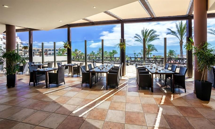 Hotelový komplex Occidental Jandia Mar (fotografie 19)