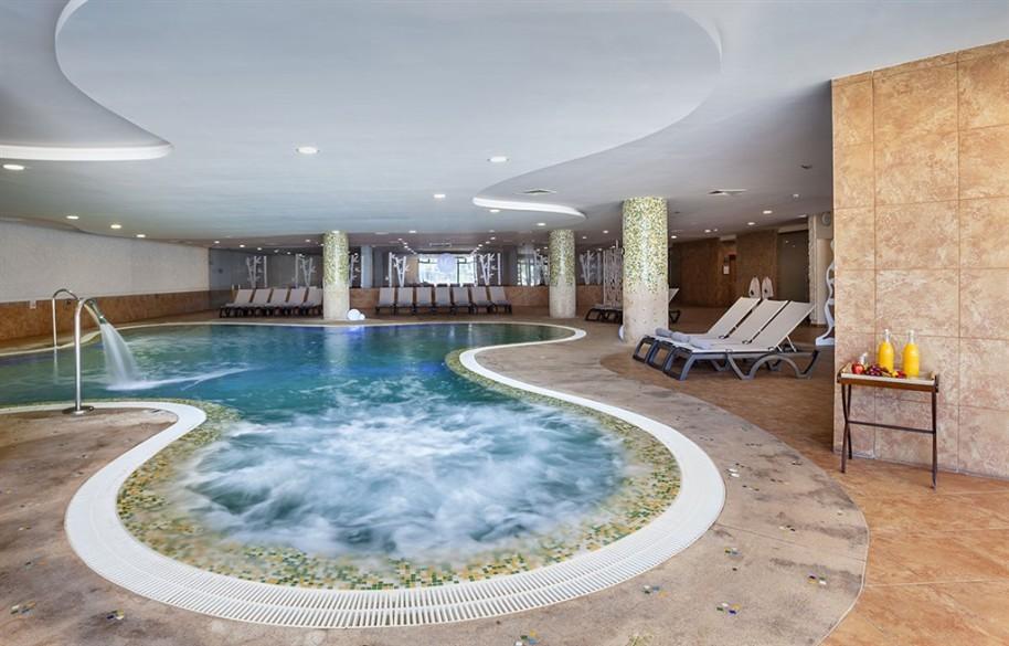 Hotelový komplex Occidental Jandia Mar (fotografie 20)