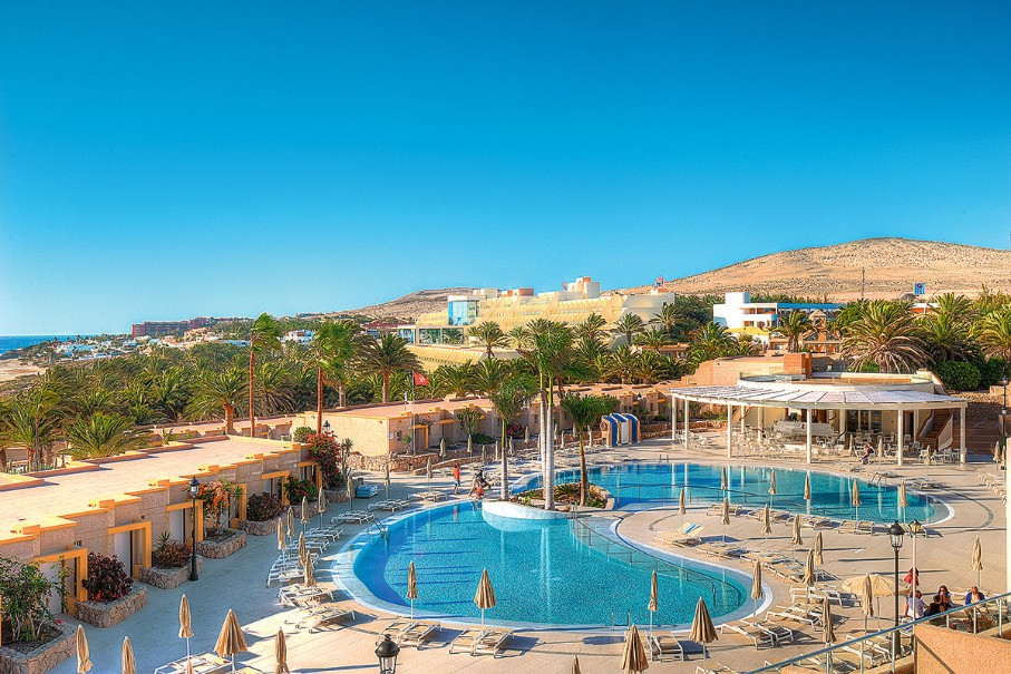Hotel SBH Monica Beach Resort (fotografie 2)