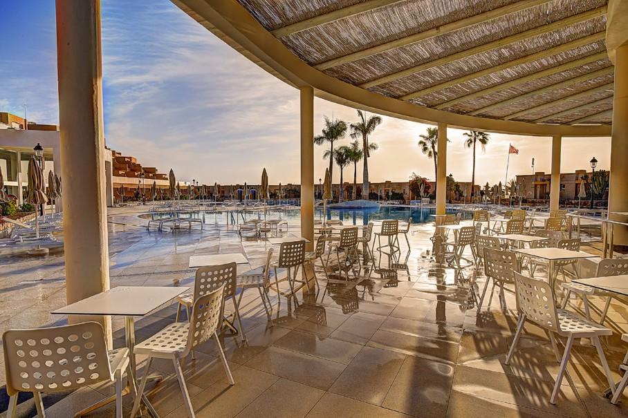 Hotel SBH Monica Beach Resort (fotografie 3)