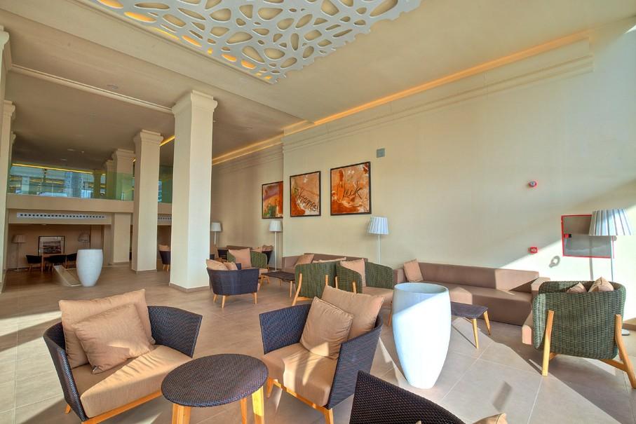 Hotel SBH Monica Beach Resort (fotografie 6)