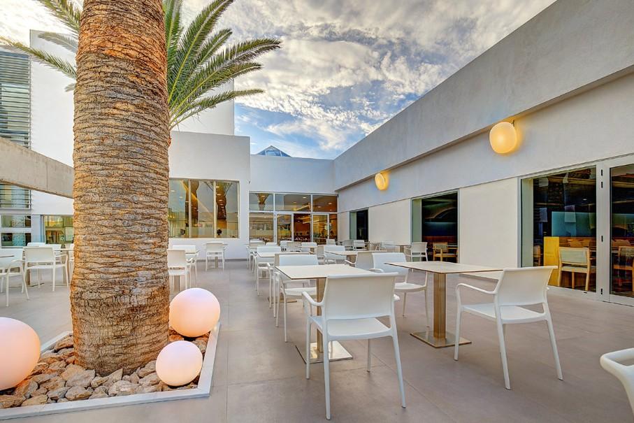 Hotel SBH Monica Beach Resort (fotografie 10)