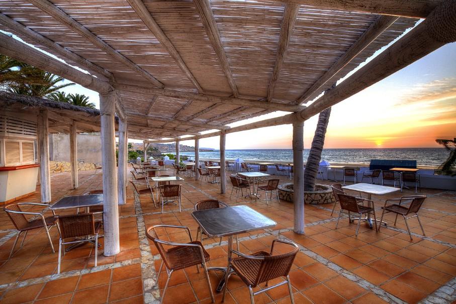 Hotel SBH Monica Beach Resort (fotografie 12)