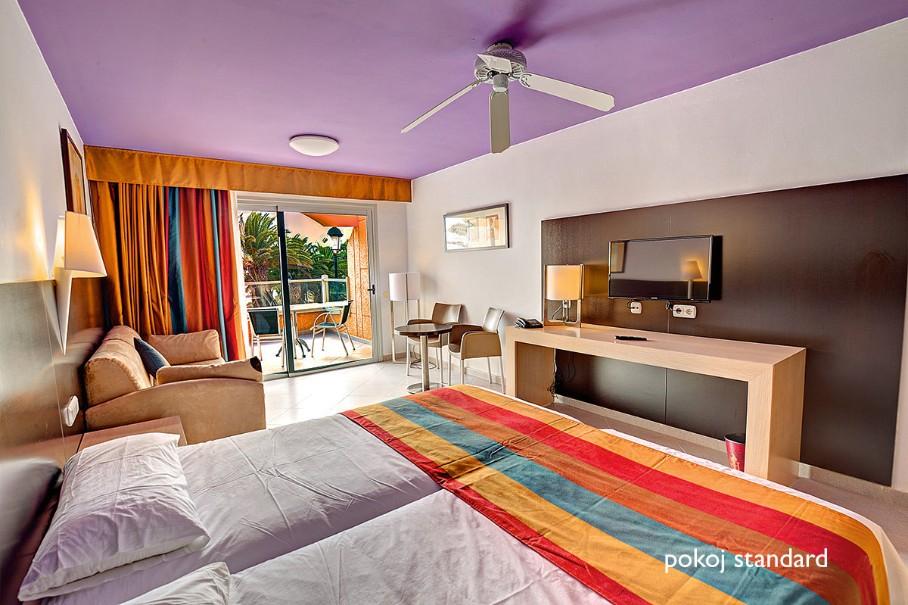 Hotel SBH Monica Beach Resort (fotografie 13)