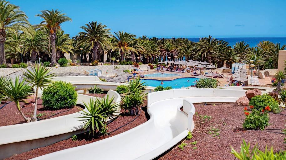 Hotel SBH Monica Beach Resort (fotografie 15)