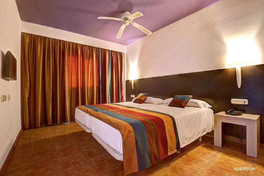 Hotel SBH Monica Beach Resort (fotografie 17)