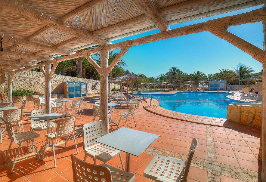 Hotel SBH Monica Beach Resort (fotografie 20)