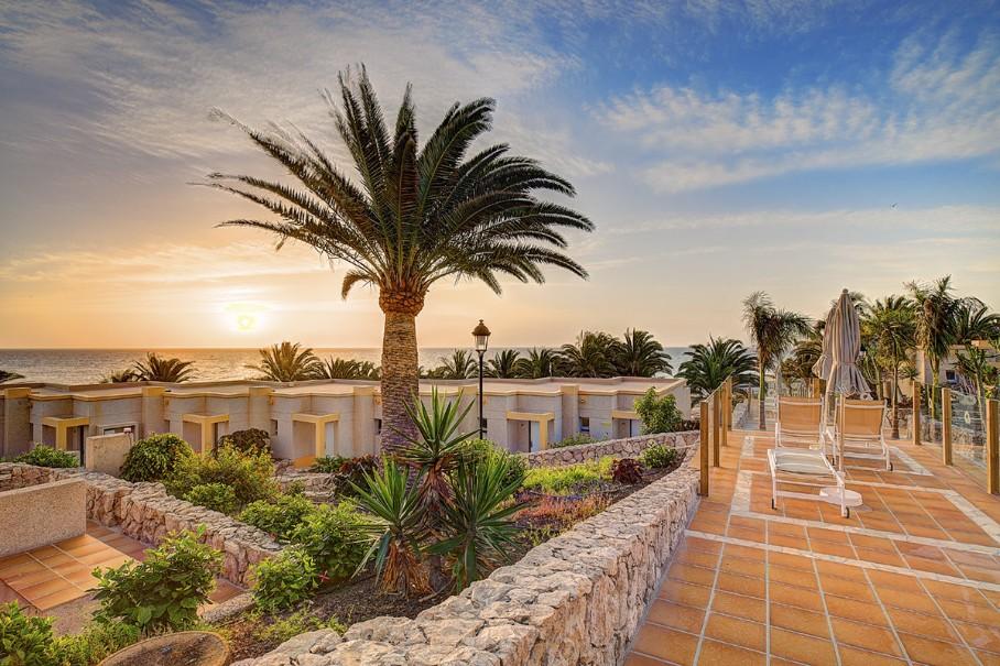 Hotel SBH Monica Beach Resort (fotografie 21)