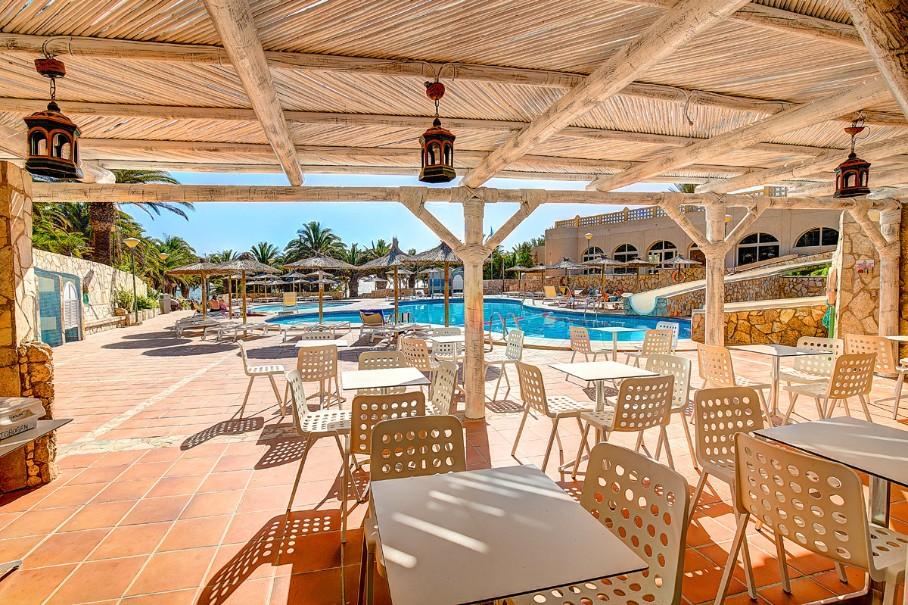 Hotel SBH Monica Beach Resort (fotografie 22)