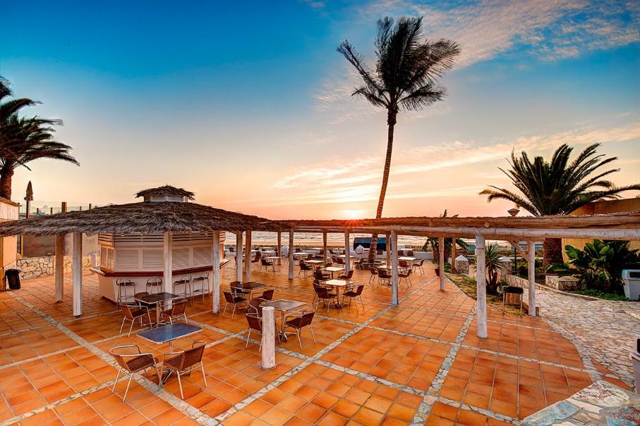 Hotel SBH Monica Beach Resort (fotografie 23)