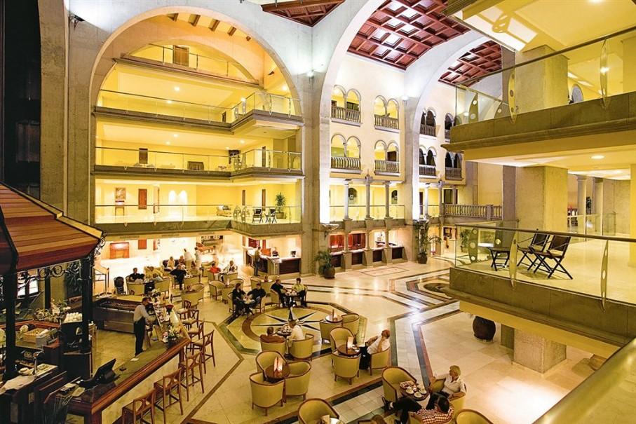 Hotel R2 Rio Calma (fotografie 28)