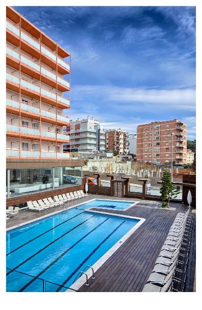 Hotel Mariner (fotografie 3)