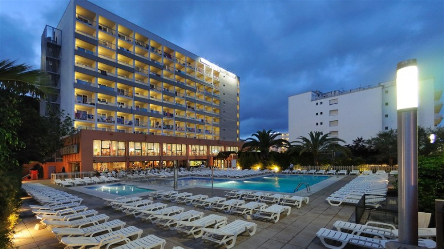 Hotel Santa Monica (fotografie 5)
