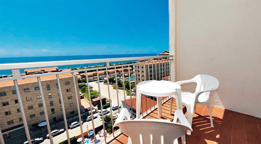 Hotel Santa Monica (fotografie 8)