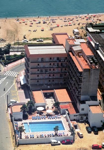 Hotel Rosa Nautica (fotografie 5)