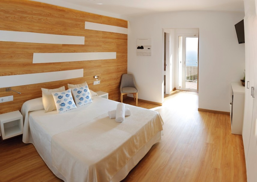 Hotel Rosa Nautica (fotografie 8)