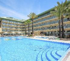 Hotelový komplex Caprici Verd
