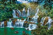 Panenskou krajinou Severního Vietnamu (fotografie 3)