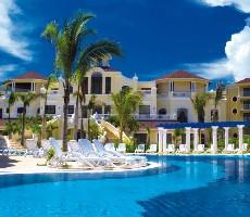 Hotelový komplex Iberostar Laguna Azul