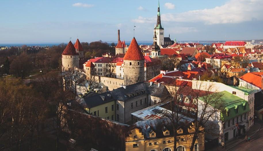 Klenoty Baltskeho more: Helsinki - Tallin - Parnu - Riga (fotografie 2)