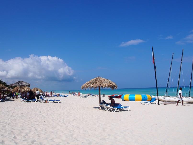 Hotelový komplex Barcelo Solymar Beach Resort (fotografie 3)