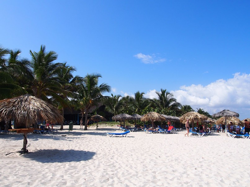 Hotelový komplex Barcelo Solymar Beach Resort (fotografie 4)