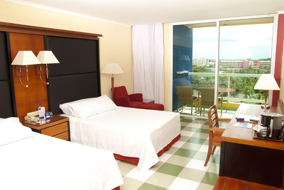 Hotelový komplex Barcelo Solymar Beach Resort (fotografie 13)