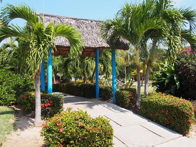 Hotelový komplex Barcelo Solymar Beach Resort (fotografie 16)