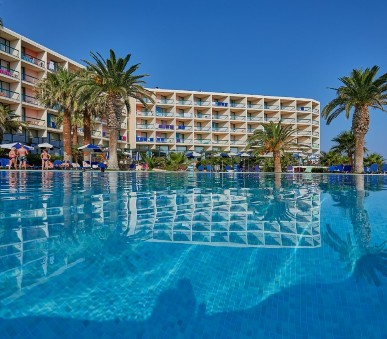 Hotelový komplex Sirens Beach