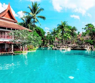 Hotelový komplex Thavorn Beach Village & Spa