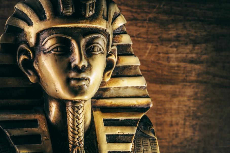 Malý okruh Egyptem s koupáním v Hurghadě (fotografie 4)