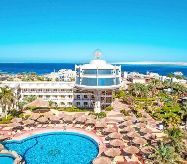 Hotel Sea Gull Resort & Beach (hlavní fotografie)