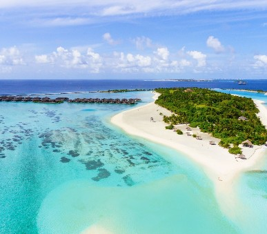 Hotelový komplex Paradise Island Resort & Spa (hlavní fotografie)