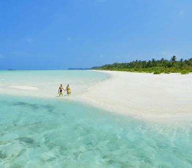 Hotel Holiday Island Resort & Spa (hlavní fotografie)
