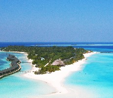 Hotel Kuredu Island Resort and Spa