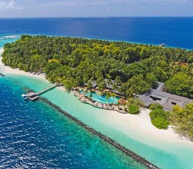 Hotel Royal Island Resort & Spa (hlavní fotografie)