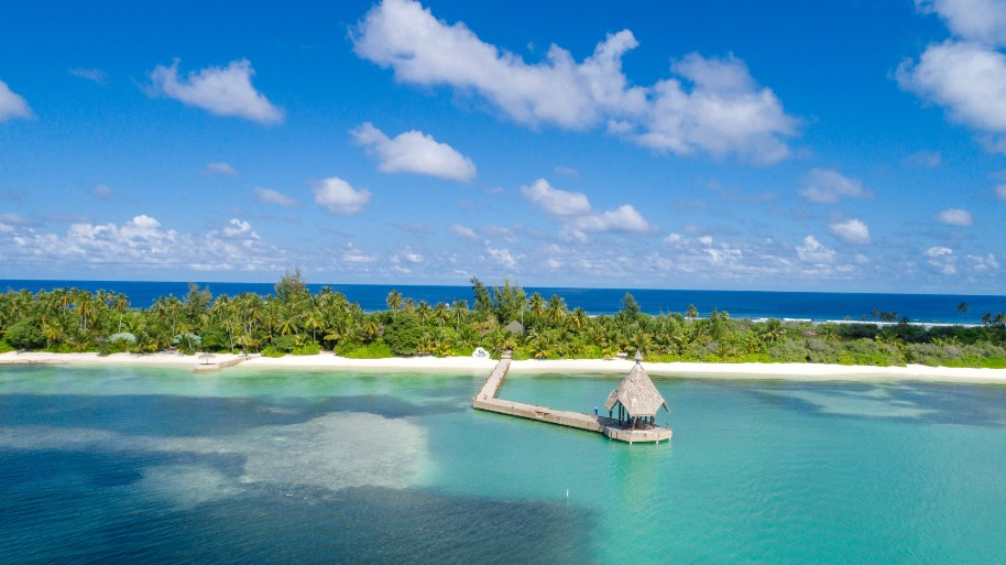 Hotel Canareef Resort Maldives (fotografie 17)