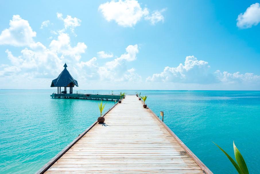 Hotel Canareef Resort Maldives (fotografie 23)