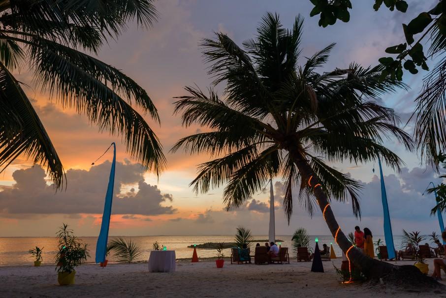 Hotel Canareef Resort Maldives (fotografie 22)