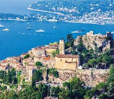 Lví zátoka s vůní Provence
