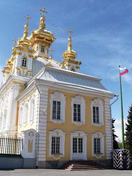Z Minsku do Pobalti (fotografie 2)