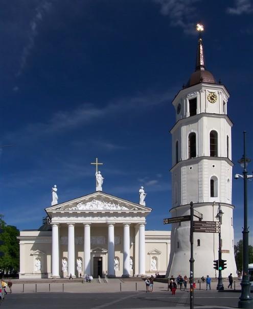 Z Minsku do Pobalti (fotografie 6)