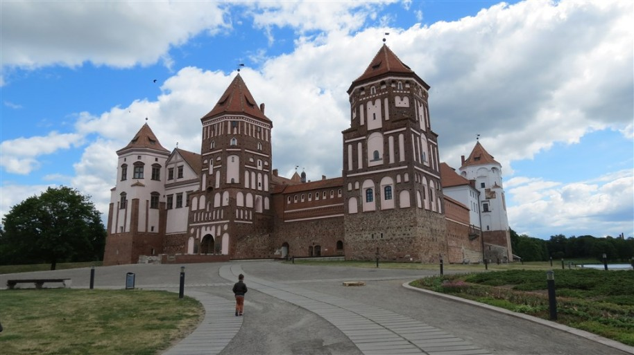 Z Minsku do Pobalti (fotografie 10)